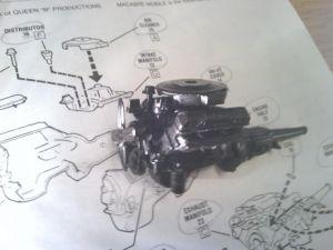 3 engine