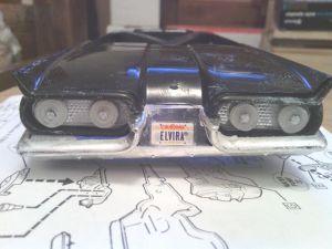 6 back bumper
