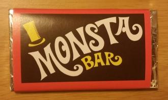 Monsta Bar